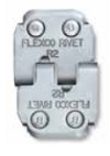 R2 Rivet Hinged Belt Fasteners